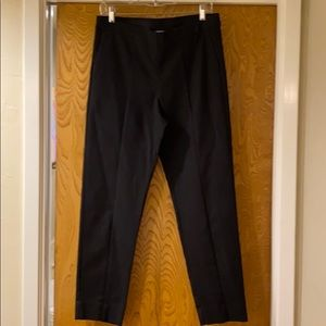New! J. Jill essential slim ankle size 10 pant
